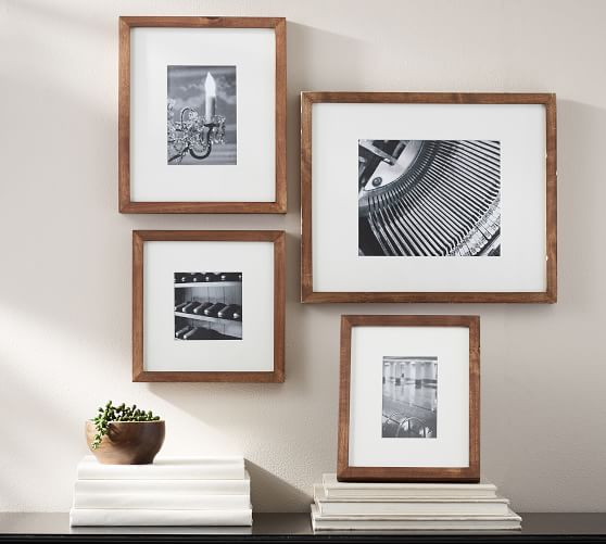 Branded Picture Frame Design & Printing